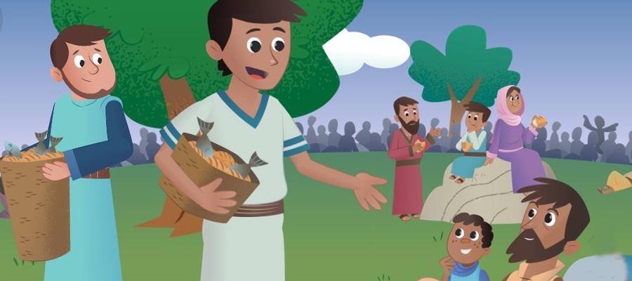 trust-god-provision-kids